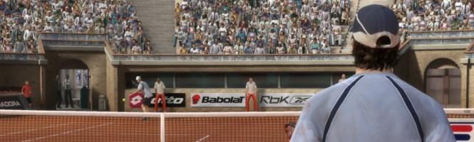 Top Spin ou le Tennis en bermuda