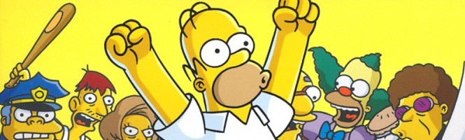 Medal of Homer ! Le trailer.