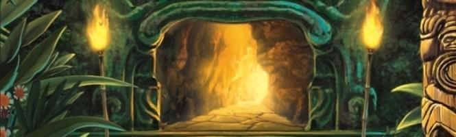 Concours Nancy Drew : La créature de Kapu Cave