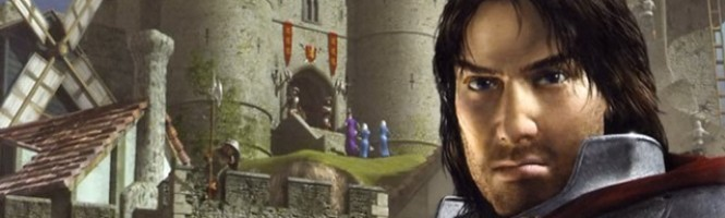 Un patch pour Stronghold 2
