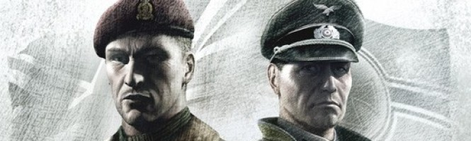 Company of Heroes : Opposing Fronts se (re)date