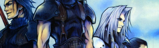 Final Fantasy VII PS3 : une nouvelle allusion ?