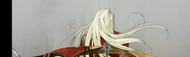 [TGS 07] The Last Remnant s'illustre