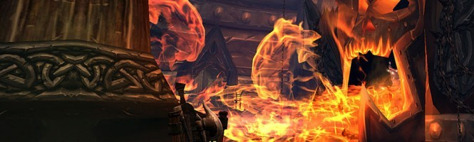 WoW : Wrath of the Lich King en images