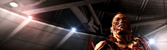 Saints Row 2 flingue en images