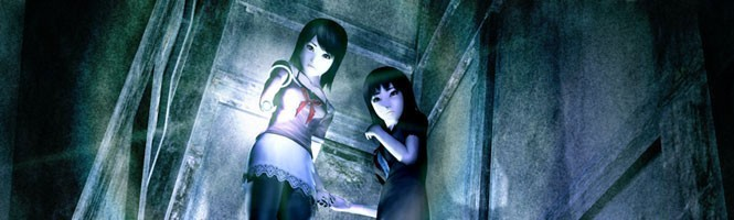 Project Zero 2 sur Wii