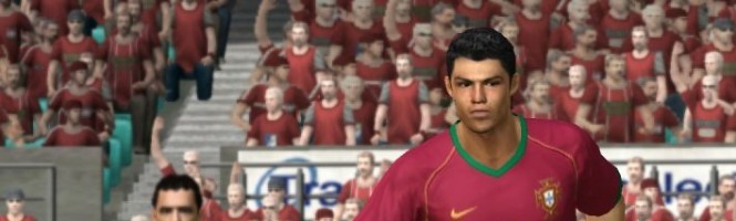 [MGS 07] PES 2008 : nos impressions
