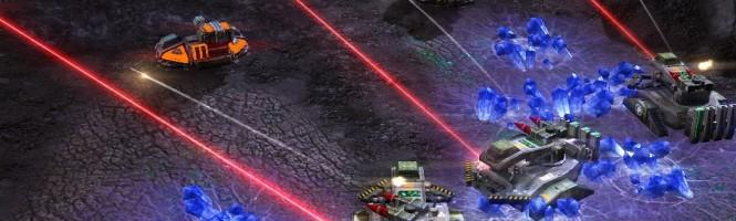 Command & Conquer 3 : une grosse vidéo