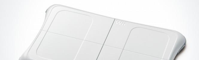 Soleil levant sur Wii Fitness