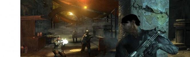 Dark Sector - Journée Portes Ouvertes