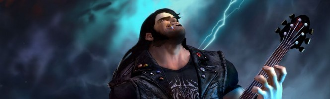 Metal Hurlant - Brutal Legend !