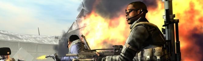 Conflict : Voyage à Deux