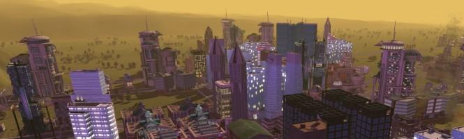 SimCity se socialise...