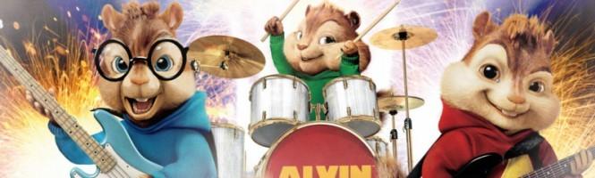 Alvin sur consoles