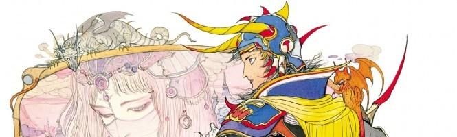 Final Fantasy I et II : la sortie US