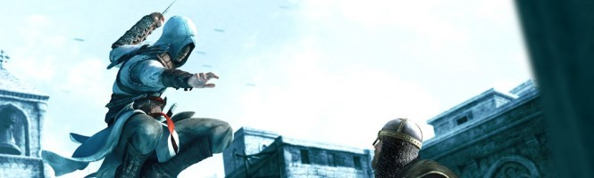 Assassin's Creed : starring Kristen Bell
