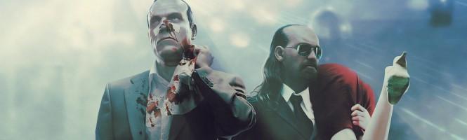 Kane & Lynch talk to you !
