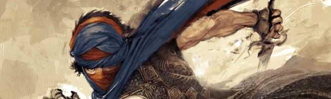 Prince of Persia : the movie?