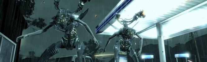 Blacksite : Area 51 repoussé (non ?)