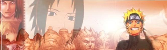 Le nouveau Naruto en exclusivité living !