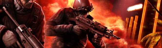 Un add-on pour Rainbow Six Vegas