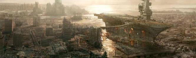 Fallout 3, des scans pourris mais des scans quand même