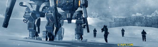 Lost Planet en images, sur PS3