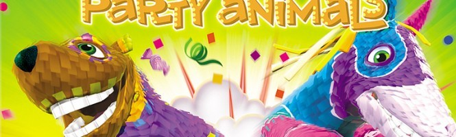 [Test] Viva Piñata : Party Animals