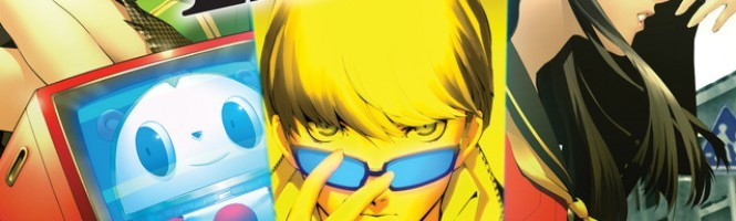 Persona 4 sur new next gen