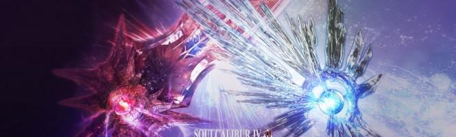 Des intrus dans Soul Calibur IV