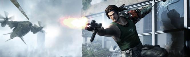 Bionic Commando CES Trilogy