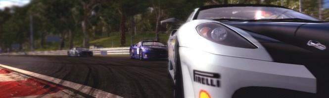 Ferrari Challenge s'affiche sur PS2