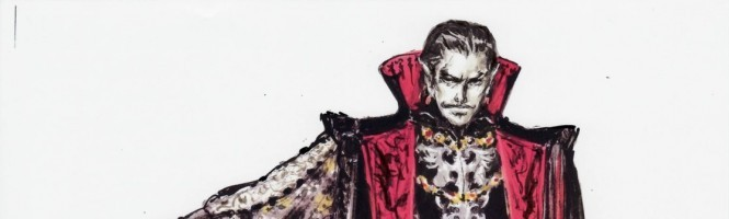[Test] Castlevania : The Dracula X Chronicles