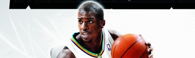 [Test] NBA 2K8