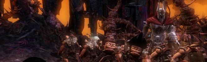 Le Seigneur du Mal s'invite sur PS3
