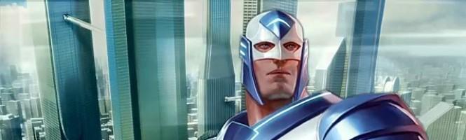 Le retour des super-héros !