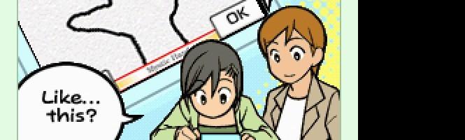 Faites de la Magie sur DS !