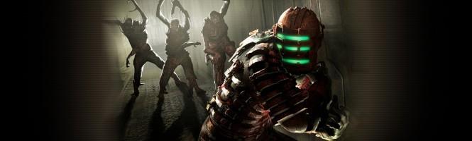 C'est Doom 3 ? Non, c'est Dead Space.