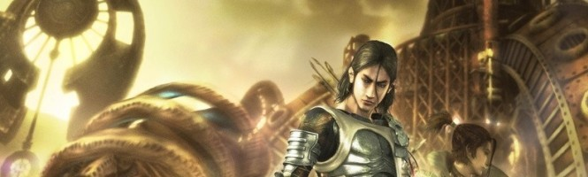 [Test] Lost Odyssey