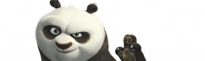 Le panda se déchaîne