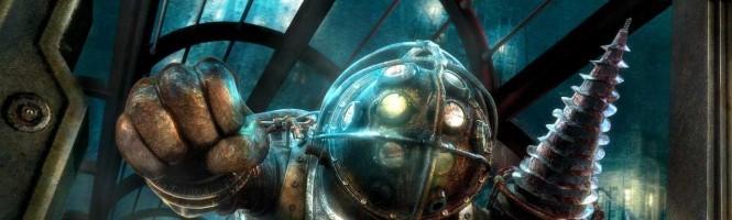 Bioshock 2 surprend son monde