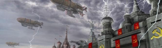 Alerte Rouge 3 : propagande pour Occidentaux