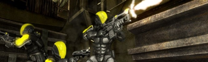 Haze : le dernier mot d'Ubisoft