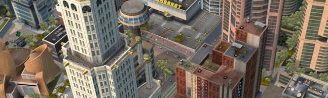 City Life DS s'affiche