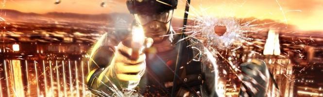 Rainbow Six Vegas 2 : mission complete, mister president