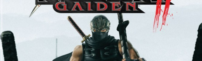 Sortez les lames, démo en vue pour Ninja Gaiden 2
