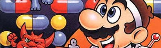 Dr Mario et l'ordre des médecins généreux