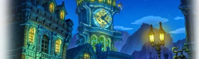 Chocobo's Dungeon prévu pour juillet aux Etats-Unis