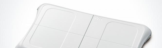 Wii Fit explose la Bourse Américaine