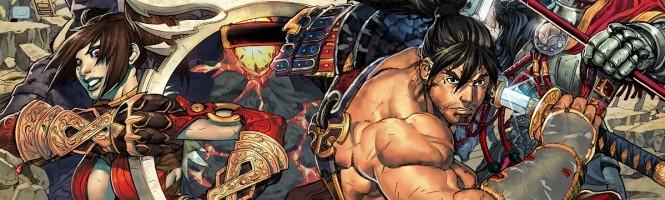 Soul Calibur IV : fin juillet pour l'Oncle Sam